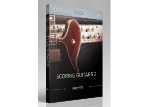 Heavyocity GP05: Scoring Guitars 2