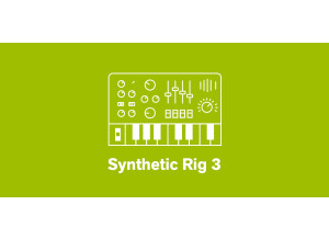 Reason Studios Synthetic Rig 3