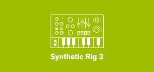 Reason Studios Synthetic Rig 3