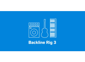 Reason Studios Backline Rig 3