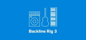 Reason Studios Backline Rig 3