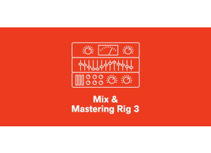Reason Studios Mix and Mastering Rig 3