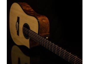 NK Forster Guitars Model D-SS