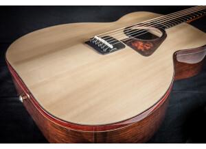 NK Forster Guitars Model C-HO