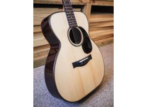 NK Forster Guitars Model C-SS