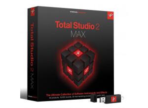 IK Multimedia Total Studio 2 MAX