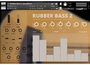 Sound Dust Rubber Bass 2