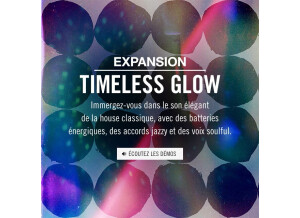 Native Instruments Timeless Glow