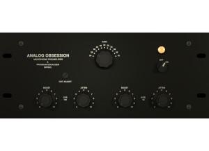 Analog Obsession MPReq