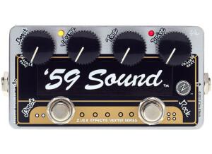 Zvex '59 Sound Vexter