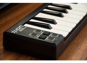 Ion Audio Discover Keyboard USB