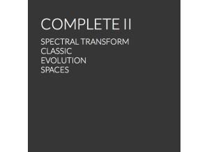 INA-GRM GRM Tools Complete II