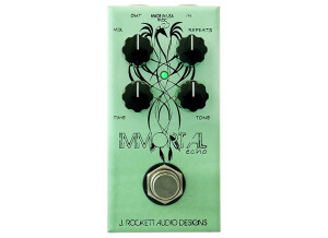 J. Rockett Audio Designs Immortal Echo