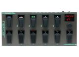 Un pédalier MIDI pour votre STAN chez Nektar