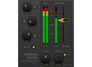 Hornet Plugins DynEq
