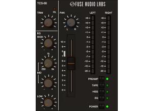 Fuse Audio Labs TCS-68