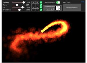 Audio Motion Instruments Pen2Bow