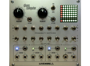 Livewire Chaos Computer