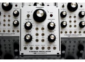 MacBeth Studio Systems X-Series Oscillator