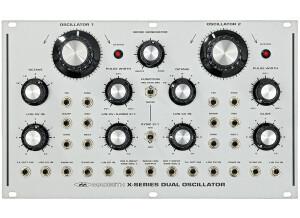 MacBeth Studio Systems X-Series Dual Oscillator