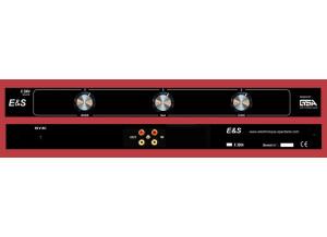 E&S X 3004