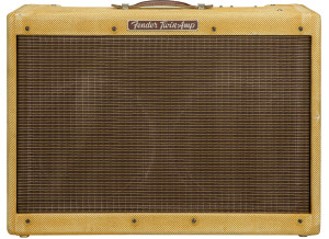 Fender '59 Twin-Amp Joe Bonamassa Edition