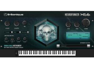 G-Sonique Neurofunker XG6
