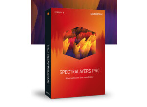 Magix SpectraLayers Pro 5