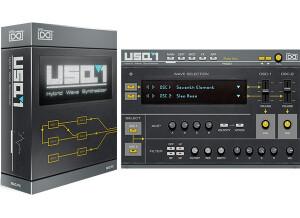 UVI USQ-1