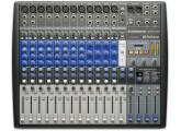 Studiolive AR16 usb, très peu servi