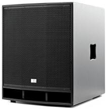 the box CL 118 Sub MK II