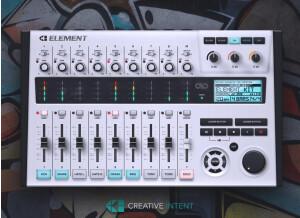 Creative Intent UI Kits