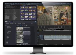 Avid Media Composer Ultimate 2018