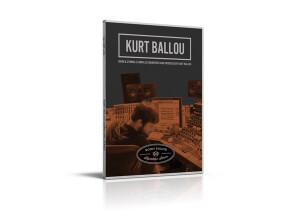 Room Sound Kurt Ballou Signature Series Drums