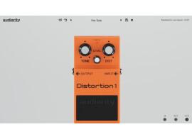 Audiority Distortion 1