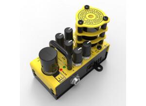 Amt Electronics E-lead