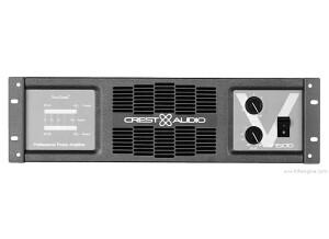 Crest Audio v1500