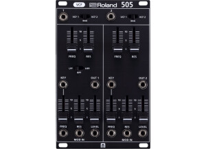 Roland System-500 505 VCF