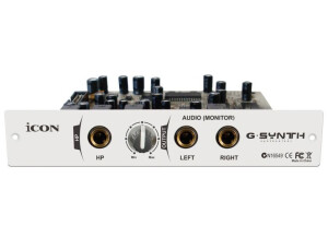 iCon G-Synth