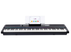The One Music Group The ONE Keyboard Pro