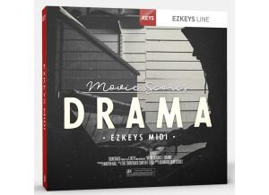 Toontrack Movie Scores – Drama EZkeys MIDI