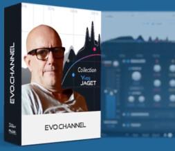Flux :: EVO Channel
