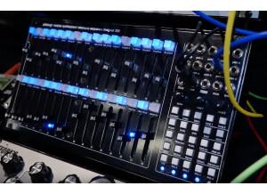Pittsburgh Modular Electronic Sequence Designer 128