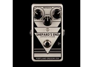 Mr. Black Shepard's End