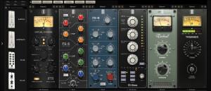 Slate Digital Virtual Mix Rack 2.0