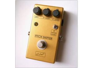 Z.Cat Pitch shifter