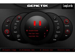 LoopLords GenetiX