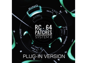 Barb and Co RC-64 System-8 Plugin
