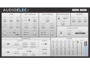 AudioGaming AudioElec