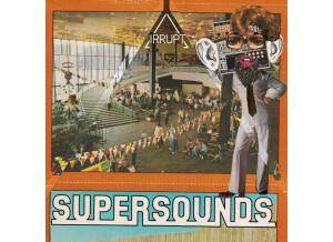 Irrupt Supersounds